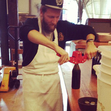 Delta Spirit Tries Their Hand at Home Brewing