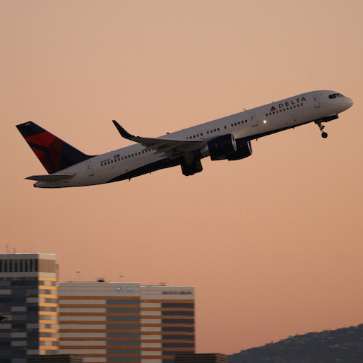 Delta Will Pay You for Flight Delays