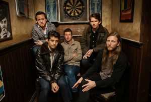 "Download Delta Spirit's Track ""Tear It Up"""