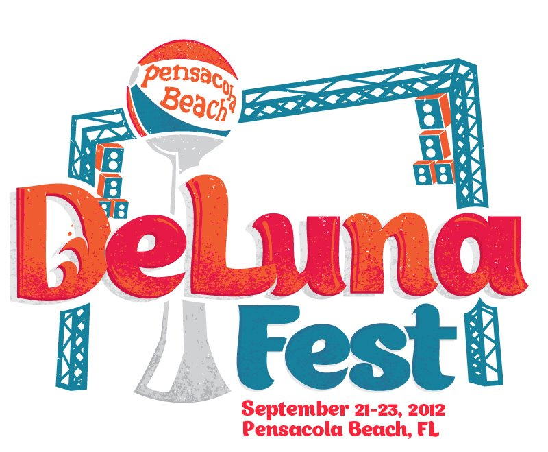 Pearl Jam, Foo Fighters, Band of Horses to Play DeLuna Festival