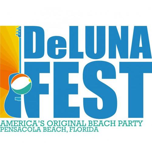DeLuna Fest Releases Day Schedule