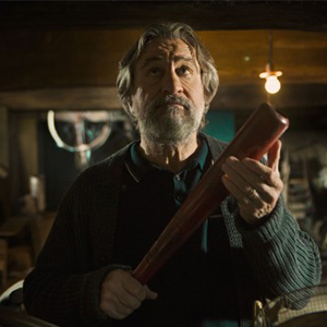 Watch the Trailer for Robert De Niro's New Mob Comedy <i>The Family</i>