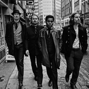 Vintage Trouble: The Best of What's Next