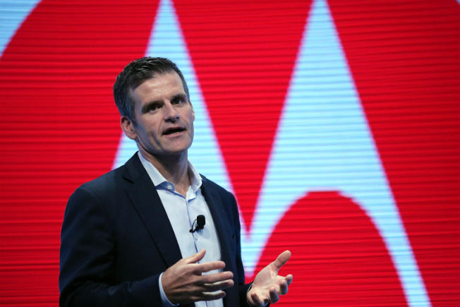 Motorola Announces First Smartphone to be Assembled in the U.S.