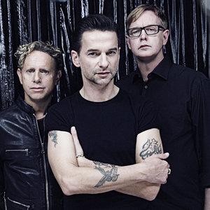 Depeche Mode to Release Anton Corbijn Directed Concert Film