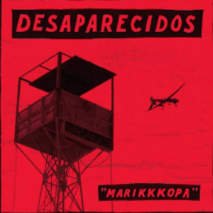 Desaparecidos to Release First New Material in 10 Years
