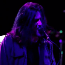 Watch a Performance from Conor Oberst's Desaparecidos on <i>Carson Daly</i>