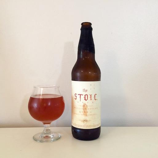 Deschutes The Stoic Review