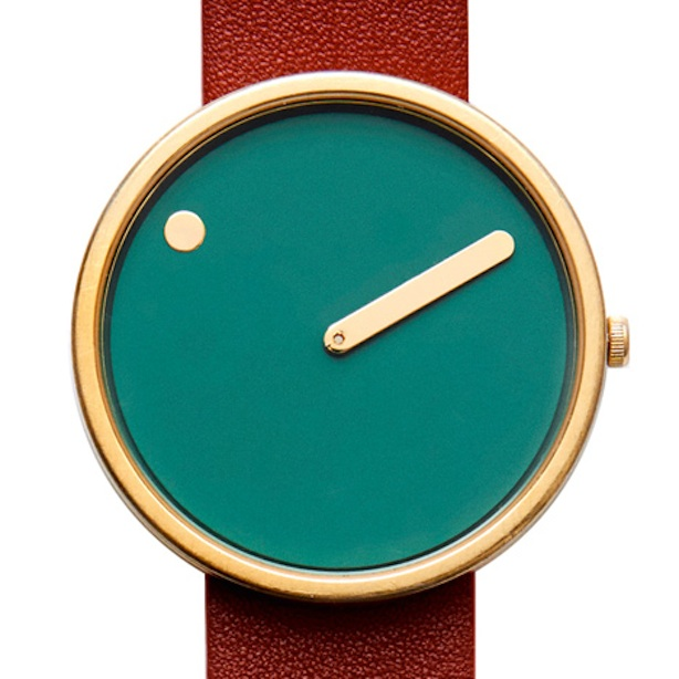 15 Watches for Design Nerds