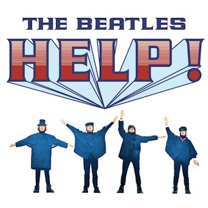 Watch Two Behind-the-Scenes Videos for the Making of The Beatles' Film <i>Help!</i>