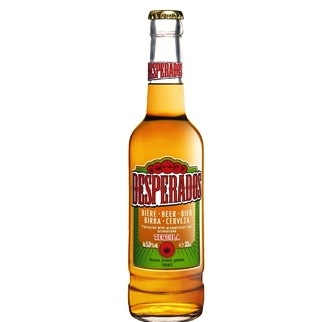 Tequila Flavored Beer Is Here