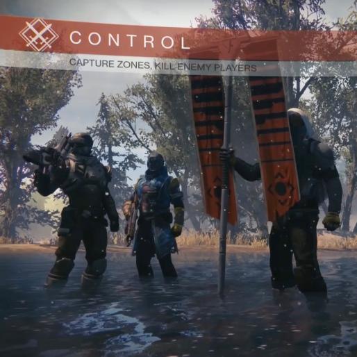 The Problems With <em>Destiny</em>'s Multiplayer