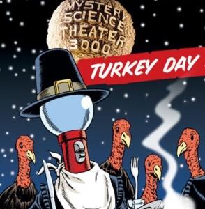 <i>MST3k</i>'s Turkey Day Marathon Returns Again in 2014