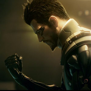 <i>Deus Ex: Human Revolution</i> Heading to Hollywood