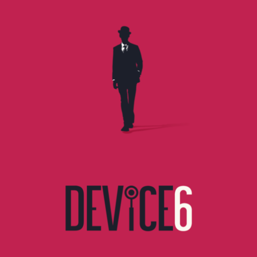 Mobile Game Review: <i>Device 6</i> (iOS)