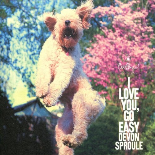 Devon Sproule: <i>I Love You, Go Easy</i>