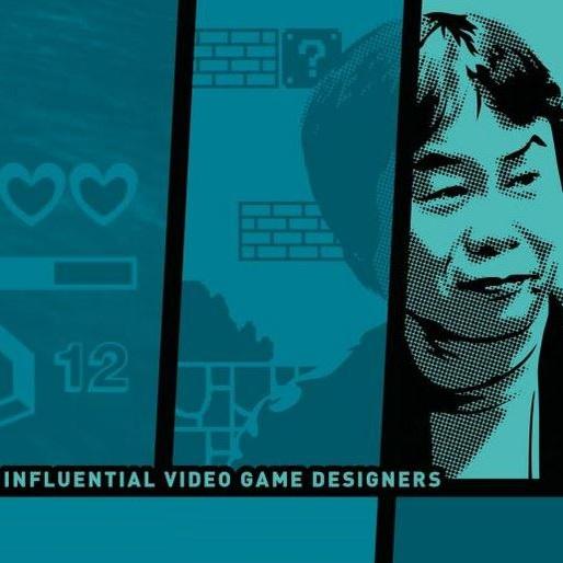 <i>Shigeru Miyamoto</i> Book Review