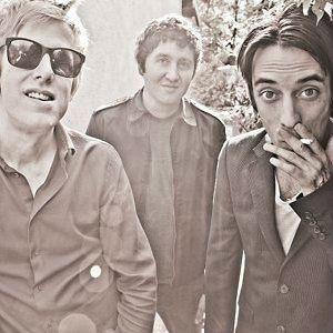 Watch Clips of Divine Fits' First Live Show