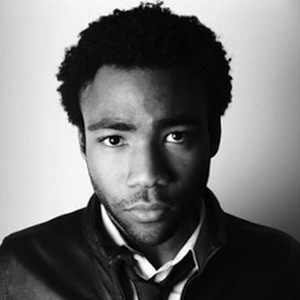 Donald Glover Discusses Rap Career, Instagram Confession with Arsenio Hall