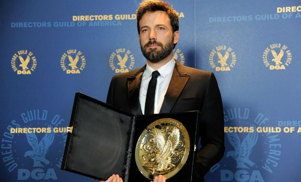 Ben Affleck Wins Big at Directors Guild of America Awards