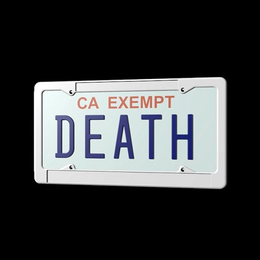Death Grips Call it Quits