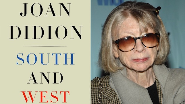 essays on joan didion Joan didion arrived in los angeles in 1964 on the way to becoming one of the most important writers of her generation.