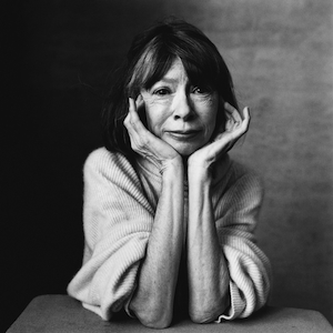 """Joan Didion's """"Goodbye To All That"""" Being Adapted Into Feature Film"""