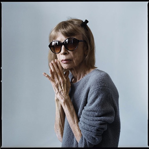 10 Inspiring Quotes from Joan Didion