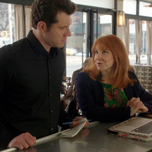 """<i>Difficult People</i> Review: """"The Children's Menu"""" (1.05)"""