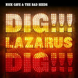 Nick Cave and the Bad Seeds to Reissue Last Three Albums