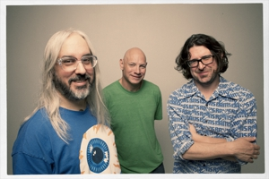 "Listen to Dinosaur Jr.'s New Single, ""Watch the Corners"""