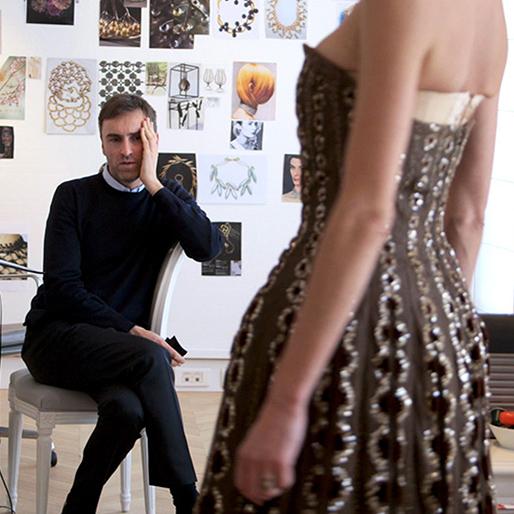 <i>Dior and I</i>