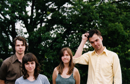 """Listen to Dirty Projectors' New Song """"Dance For You"""""""