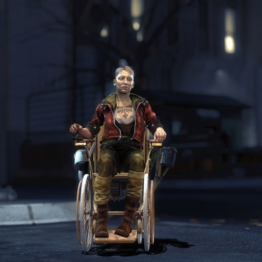 Day In The Life: Disability and Representation in Videogames