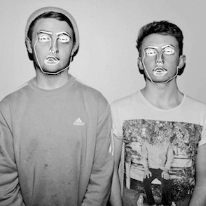 """Disclosure's """"Help Me Lose My Mind"""" Video Removed For """"Glamorizing"""" Drug Use"""