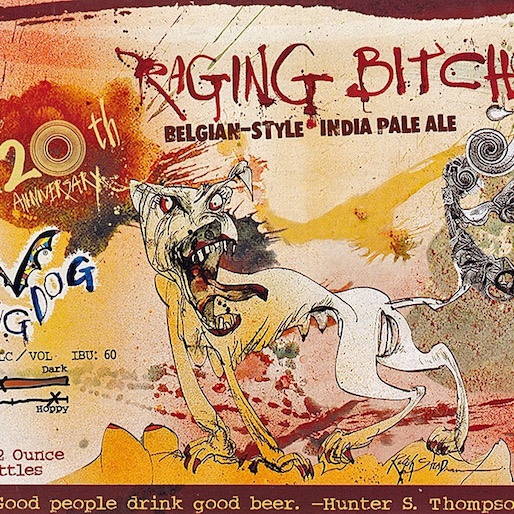 11 Pretty Much Disgusting Beer Names