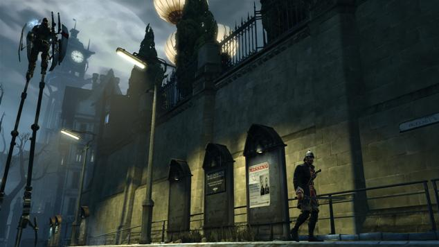 <em>Dishonored</em> Review (Multi-Platform)