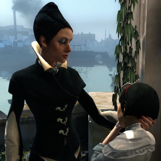 Wardrobe Theory: The Powerful Fashion of <i>Dishonored</i>'s Women