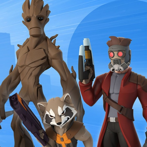 50 Marvel Characters We'd Like to See in Disney Infinity