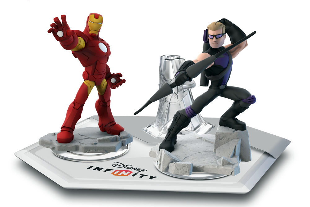 50 Marvel Characters We D Like To See In Disney Infinity Games