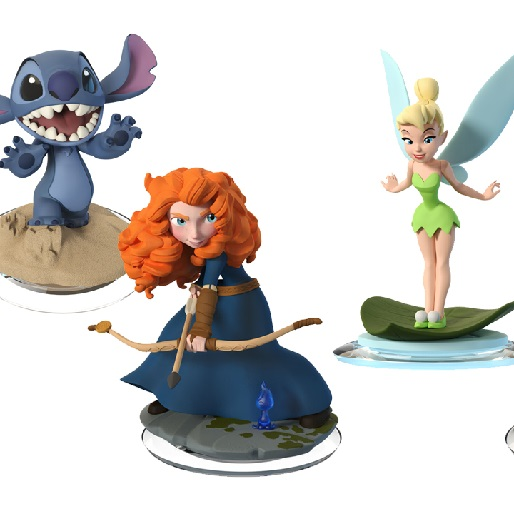 Ranking the Disney Originals in <i>Disney Infinity 2.0</i>