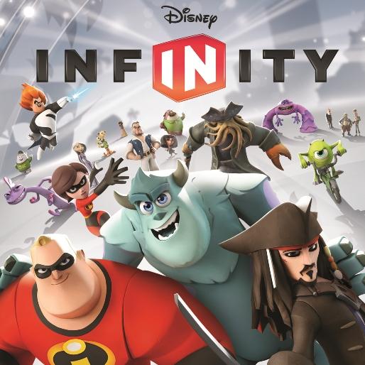 Ranking Every <i>Disney Infinity</i> Play Set So Far