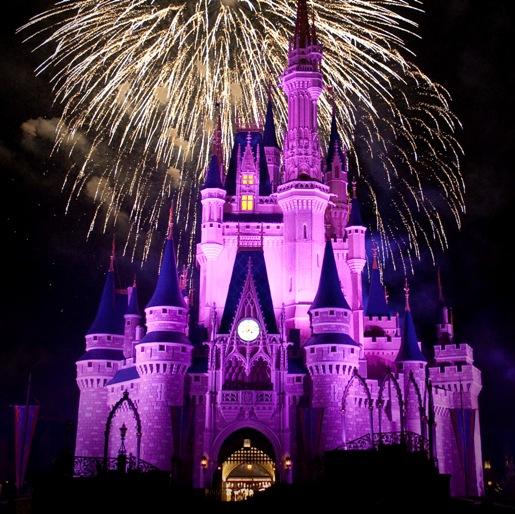 Disney Raises Park Prices, Breaks $100 Barrier
