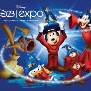 2013 D23 Expo: Angelina Jolie, Pixar and a Lack of <i>Star Wars</i>