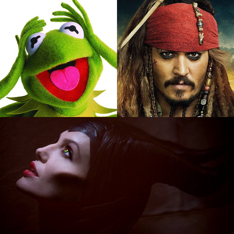 Disney Sets Dates for <i>Pirates of The Caribbean</i> and <i>Muppets</i> Sequels