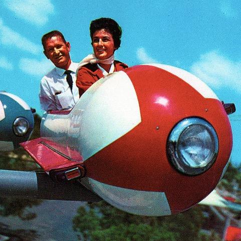 Disneyland: The Godfather of Modern Theme Parks Turns 60