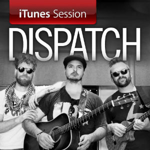 Dispatch Releases iTunes Session