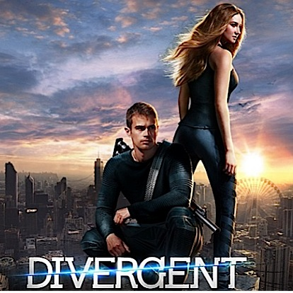 See a Deleted Scene from <i>Divergent</i>, Now with More Eye-Stabbing!