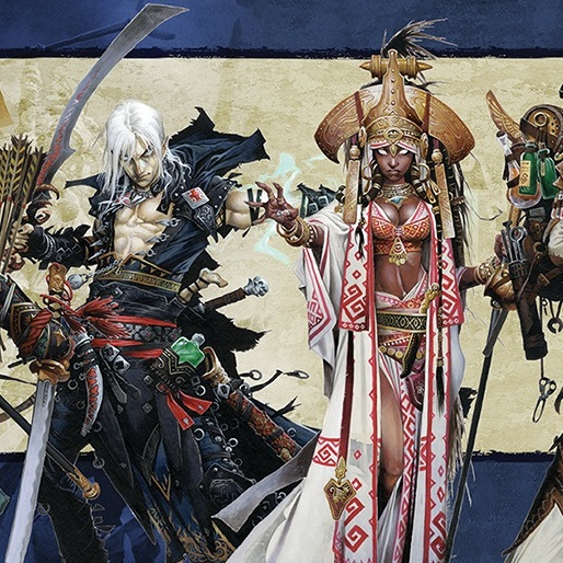 5 Ways to Diversify Your High Fantasy Game