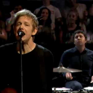 Watch Divine Fits on <i>Fallon</i>